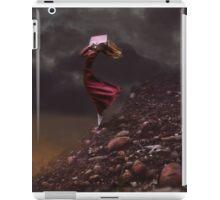 a good read iPad Case/Skin