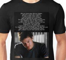 Angel With A Shotgun Unisex T-Shirt