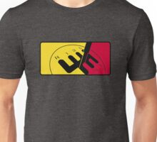 German Motorsport League Unisex T-Shirt