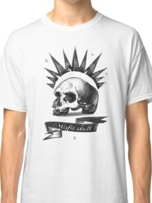 Misfit Skull – Chloe Price, Pricefield Classic T-Shirt