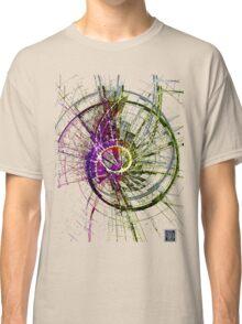 """""""Electron Beam Dark Matter 2""""© Classic T-Shirt"""