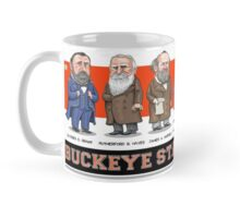 U.S. Presidents from the Buckeye State  Mug