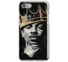 Kendrick Lamar King Kunta Rap God iPhone Case/Skin