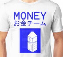 MONEY MILK Unisex T-Shirt