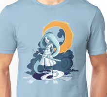 MoonGirl Unisex T-Shirt
