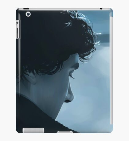 Caring Is Not An Advantage iPad Case/Skin