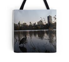 the Nature of Vancouver Tote Bag