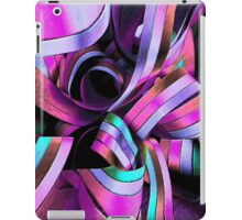 Twisted Ribbon iPad Case/Skin