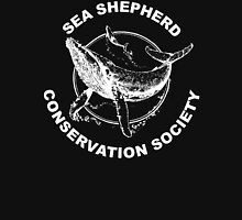 Sea Sheperd Unisex T-Shirt
