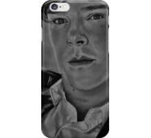 We are Sherlocked iPhone Case/Skin