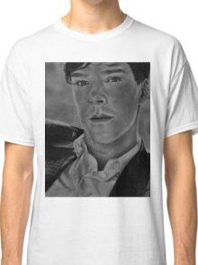 We are Sherlocked Classic T-Shirt