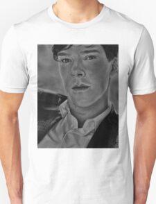 We are Sherlocked Unisex T-Shirt