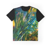 Tropics..Bamboo Night... Graphic T-Shirt