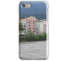 Innsbruck, Austria iPhone Case/Skin