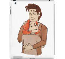 terma hug iPad Case/Skin