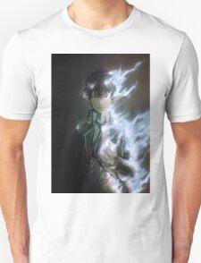 Blue Exorcist Anime T-Shirt