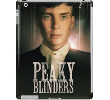 Cillian Murphy - Peaky Blinders - Tommy Shelby iPad Case/Skin