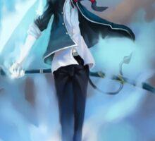 Blue Exorcist Anime Sticker