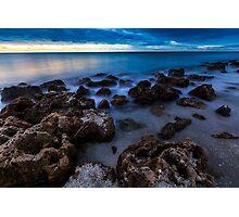 Casperson Beach Florida Photographic Print