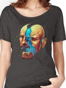 BREAKING BAD WALTER´S HEAD Women's Relaxed Fit T-Shirt