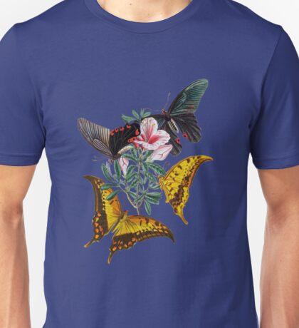 FF - Butterfly-3 Unisex T-Shirt