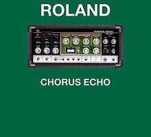 Vintage Roland  Chorus Echo Unisex T-Shirt