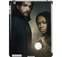Ichabod and Abbie - Sleepy Hollow iPad Case/Skin