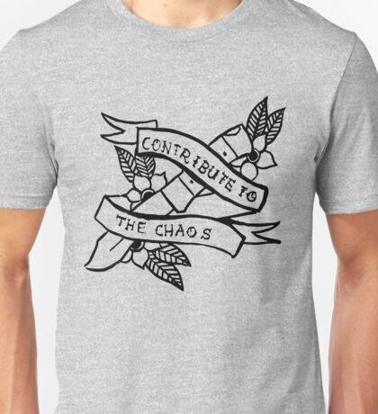 Twin Size Mattress Unisex T-Shirt