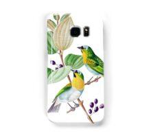 TIR-Brazil-Bird-2 Samsung Galaxy Case/Skin