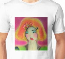 """Rainbow Bright"" Unisex T-Shirt"