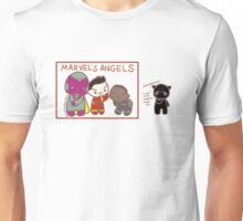 Angels Unisex T-Shirt