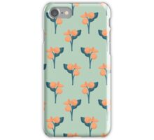 Berries and Leaves iPhone Case/Skin