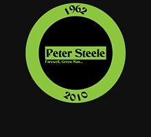 Peter Steele Tribute Type O Negative Unisex T-Shirt