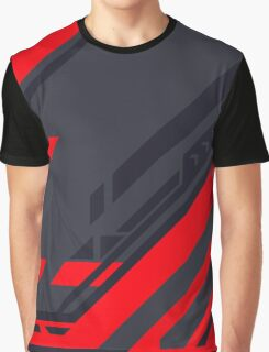 CSGO | Isaac Pattern Graphic T-Shirt