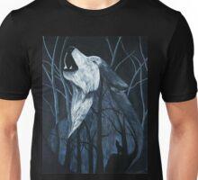 ArtistryOfTCWThe Wolf Unisex T-Shirt
