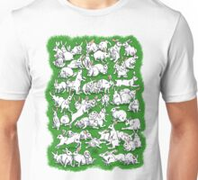 Babbits Unisex T-Shirt