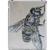 Bee iPad Case/Skin