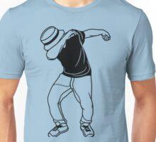 dab men logo Unisex T-Shirt