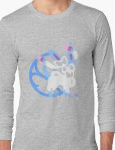 Sylveon Shiny Long Sleeve T-Shirt