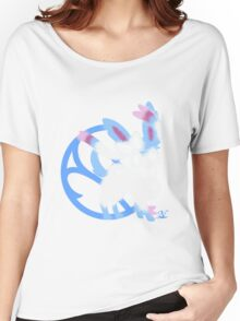 Sylveon Shiny Women's Relaxed Fit T-Shirt