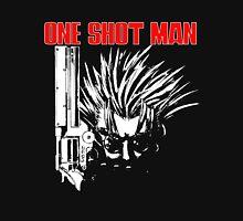 Trigun - One shot man Unisex T-Shirt