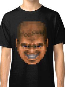 Doom Face 3 Classic T-Shirt