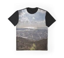 From Sea to Land - Our Aberavon Graphic T-Shirt