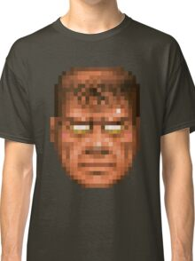 Doom Face 7 Classic T-Shirt