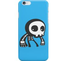 Little Skully iPhone Case/Skin