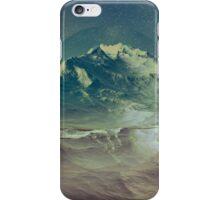 Mount Aeron iPhone Case/Skin