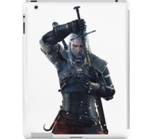 Witcher Character iPad Case/Skin