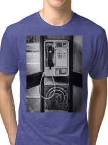 Yesterday's Caller Tri-blend T-Shirt