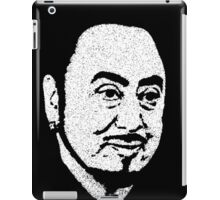 David Producer iPad Case/Skin