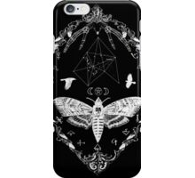 The Butterfly Within' iPhone Case/Skin